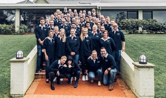 Finlease 2019 staff conference